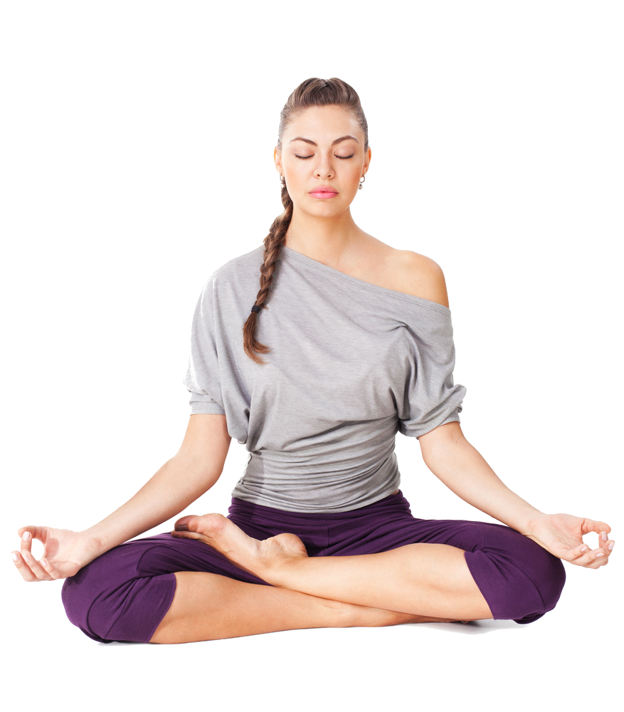 5 Power Yoga Poses To Complete Fitness