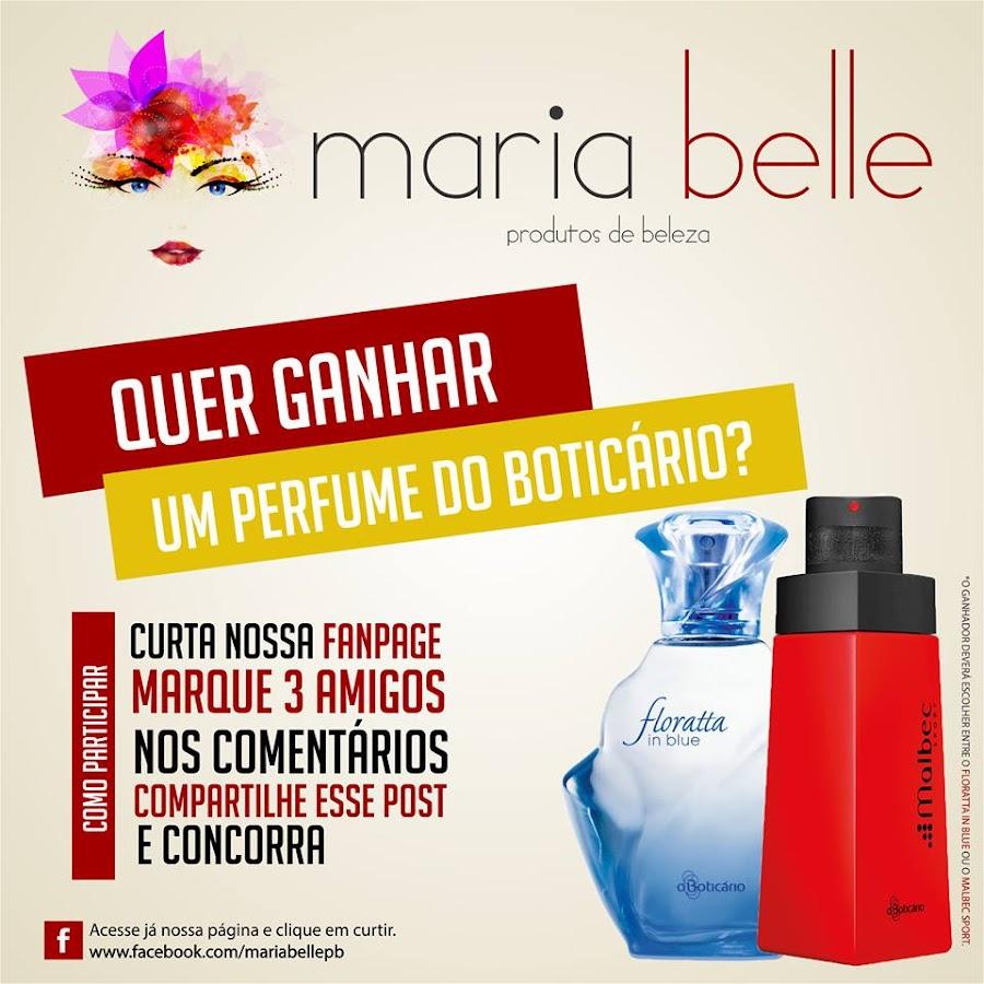 Maria Belle