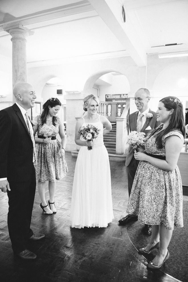 bespoke wedding dress by alexandra king