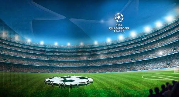 Regarder Ligue des Champions 2013-2014 sur francetvsport