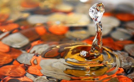 Misteri Di Balik Air Zam Zam yang Tidak Pernah Habis