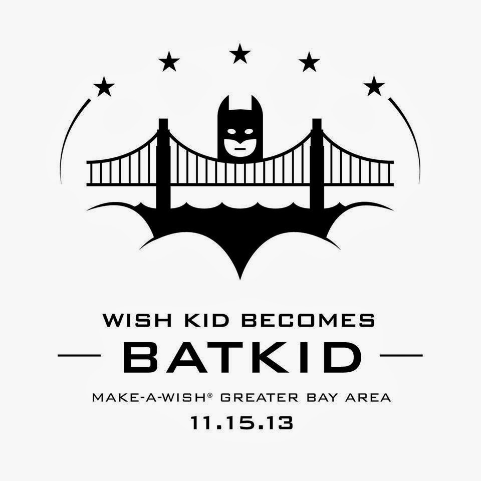 Mike Jutan's World: The Day Batkid Defeated Me, And