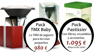 Comprar Thermomix