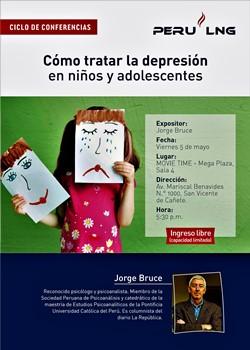 Evento Perú Lng