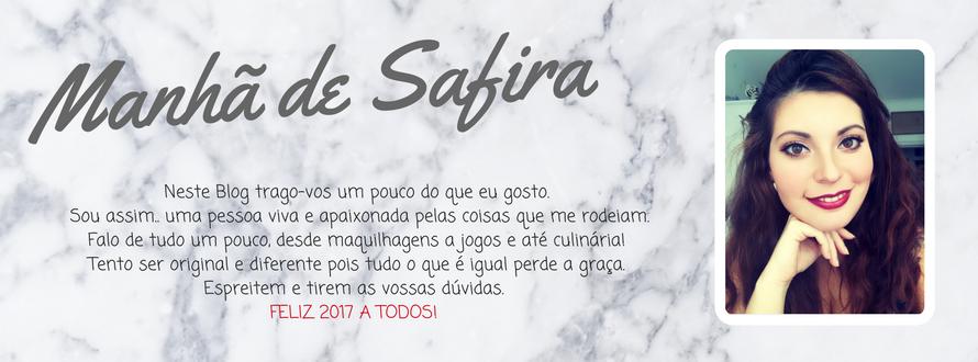 Manhã de Safira