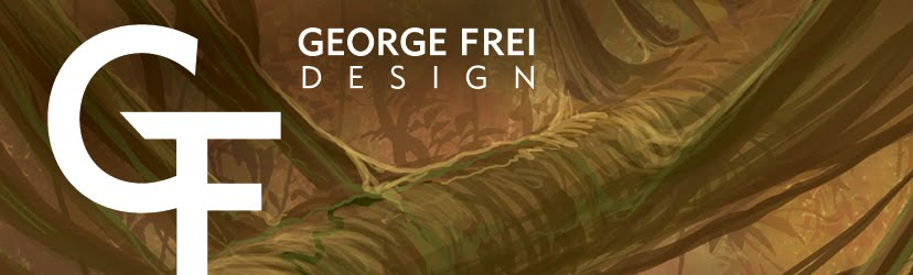 George Frei Design