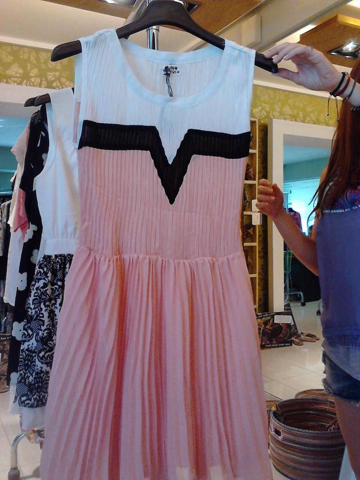 Φορεμα Molly Braken