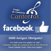 5000 Amigos no ! Mais informações em: (facebook amigos)