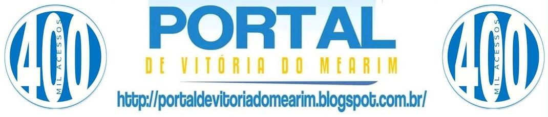 PORTAL DE VITÓRIA DO MEARIM