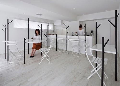 coffee Ki in Tokyo | Manufacturers Outdoor Furniture