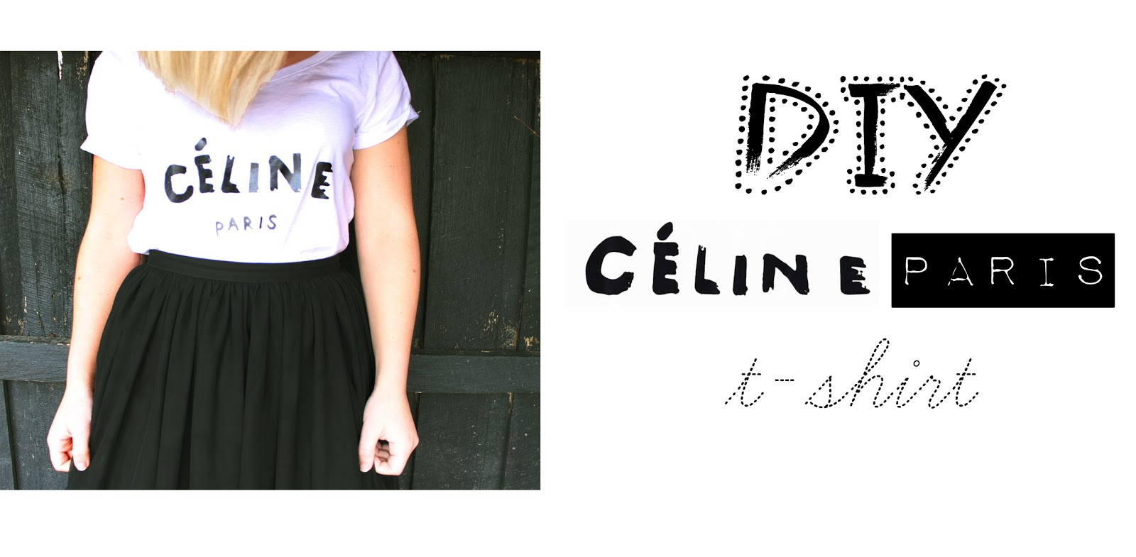 Design t shirt melbourne -  Billboards For The Luxury French Design House Of Celine Wearing The Distinctive Logo On Everything From Plain White Tee S To Bright Pink Beanies