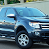 Prices and Specifications Ford Ranger Hi-Rider Double Cabin and Single Cabin 2.2L