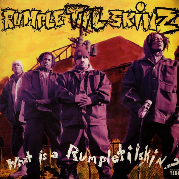 RUMPLE TIL SKINZ - WHAT IS A RUMPLETILSKINZ? (1993)