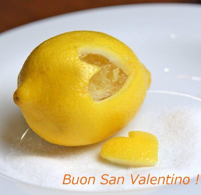 insalata san valentino cuoricini