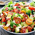 Chopped BLT Salad  Recipe