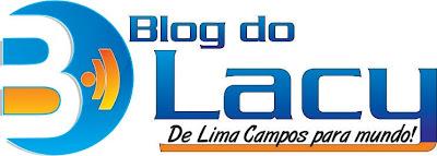 BLOG DO LACY DE CARA NOVA