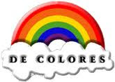 DE COLORES