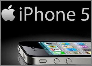 ¡Phone 5