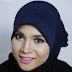 Hijab fashion - Hijab cagoule