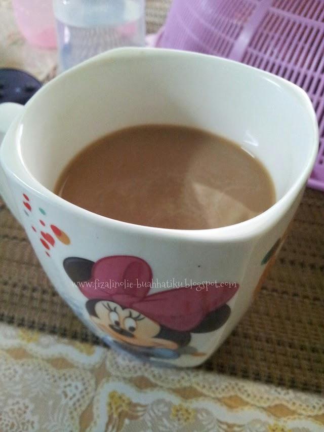 Rasa Kopiko Low Acid Coffee