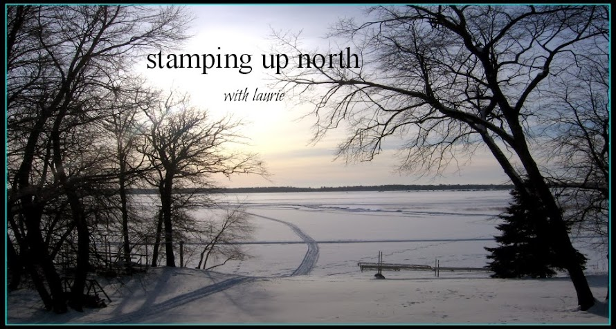 stamping up north