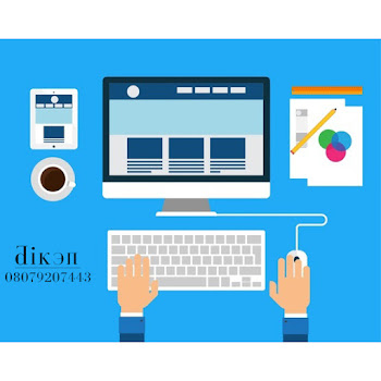 DIKEN || Quality Web Designs