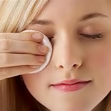 clogged pores on cheeks