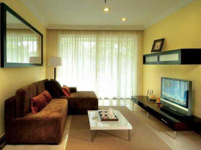 warna ruang tamu buat ruang tamu anda lebih nyaman