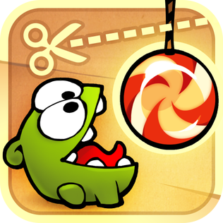 Racconto #2: Cut the rope (app in a box)
