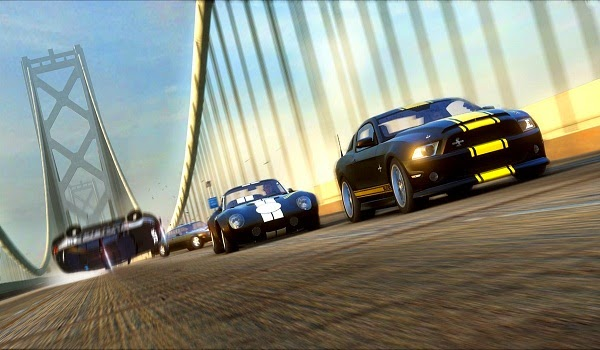 Need for Speed: The Run PC Game Full Download.