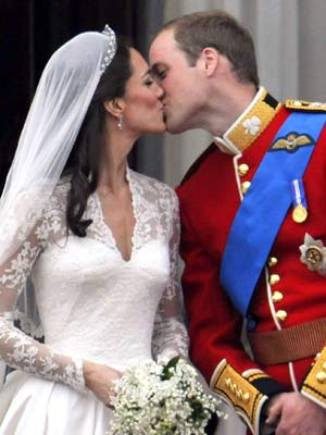 kate and william kissing. prince william kate middleton