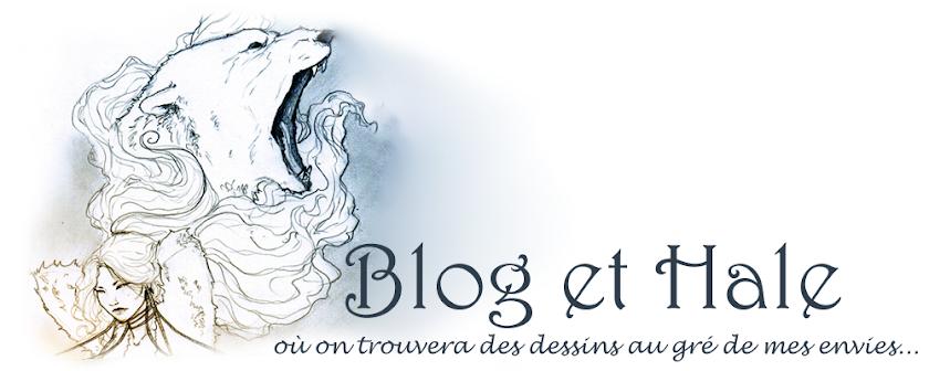 Blog et hale