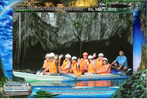 Puerto Prinsesa Underground River