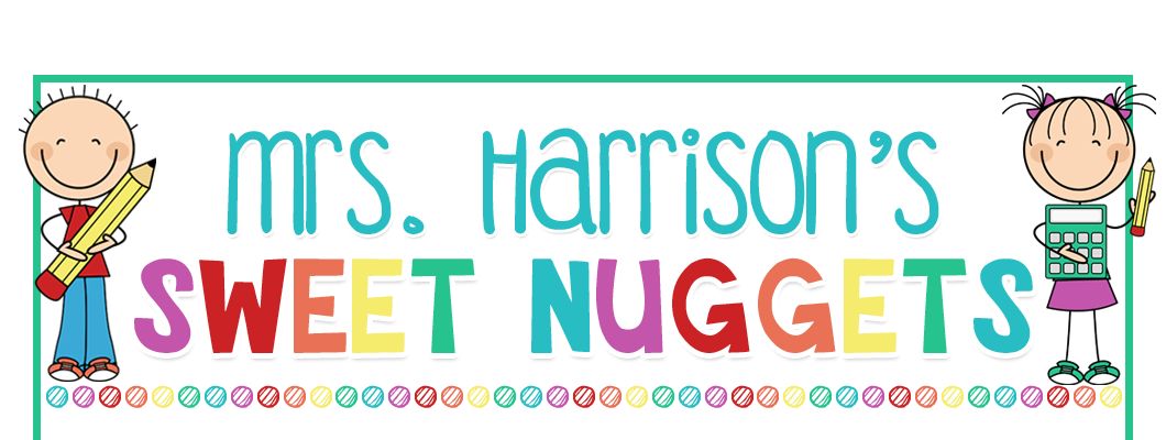 Mrs. Harrisons Sweet Nuggets