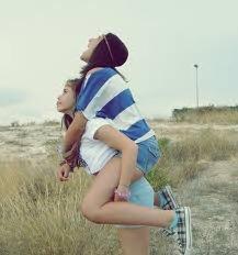 Es tu mejor amiga, la que nunca se puede reemplazar.