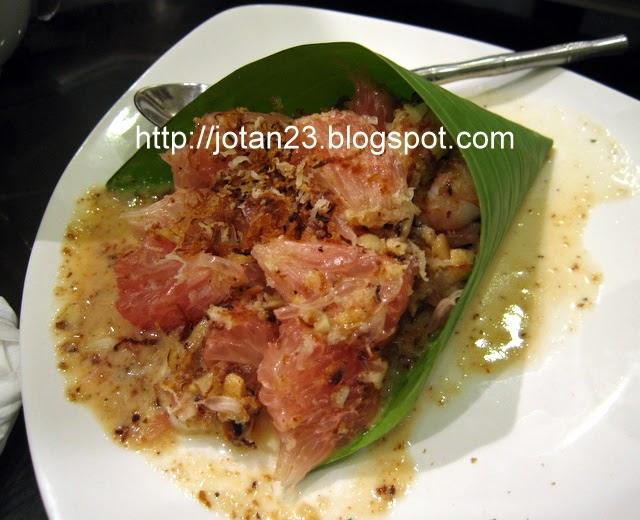 Jotan23 mesa modern filipino restaurant in tomas morato for H cuisine tomas morato