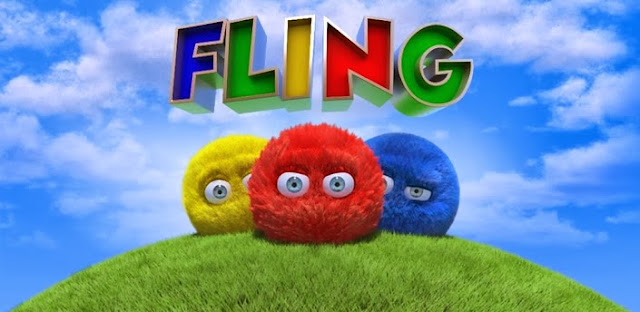 Fling! Android Apk