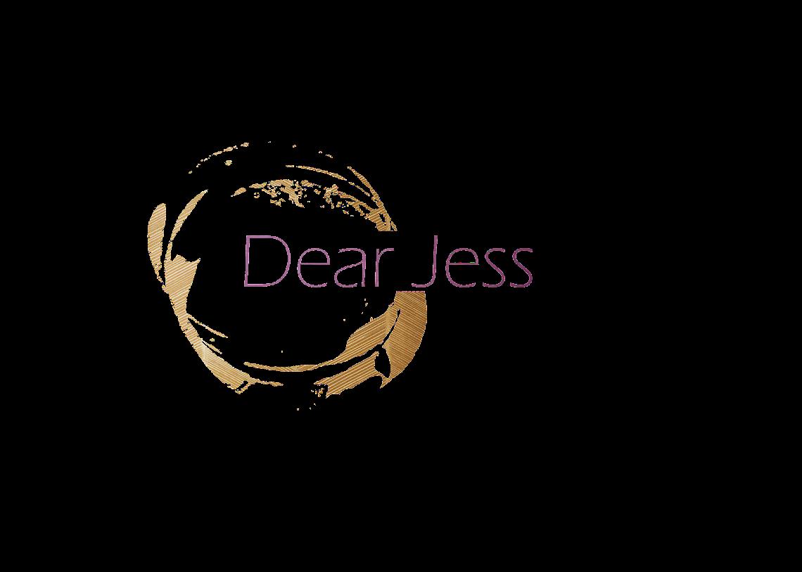 Dear Jess