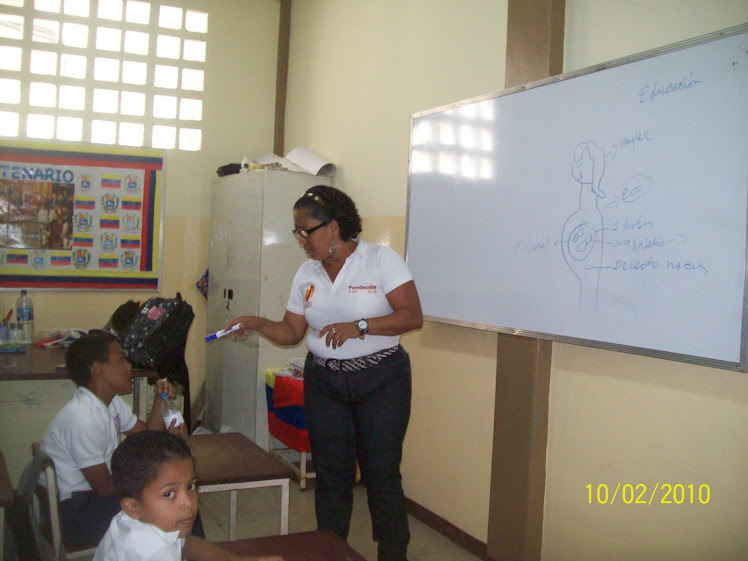 Taller  Lopnna. Escuela Basica Bolivariana Antimano I.-