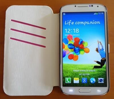 Spesifikasi Samsung Galaxy S4 I9505