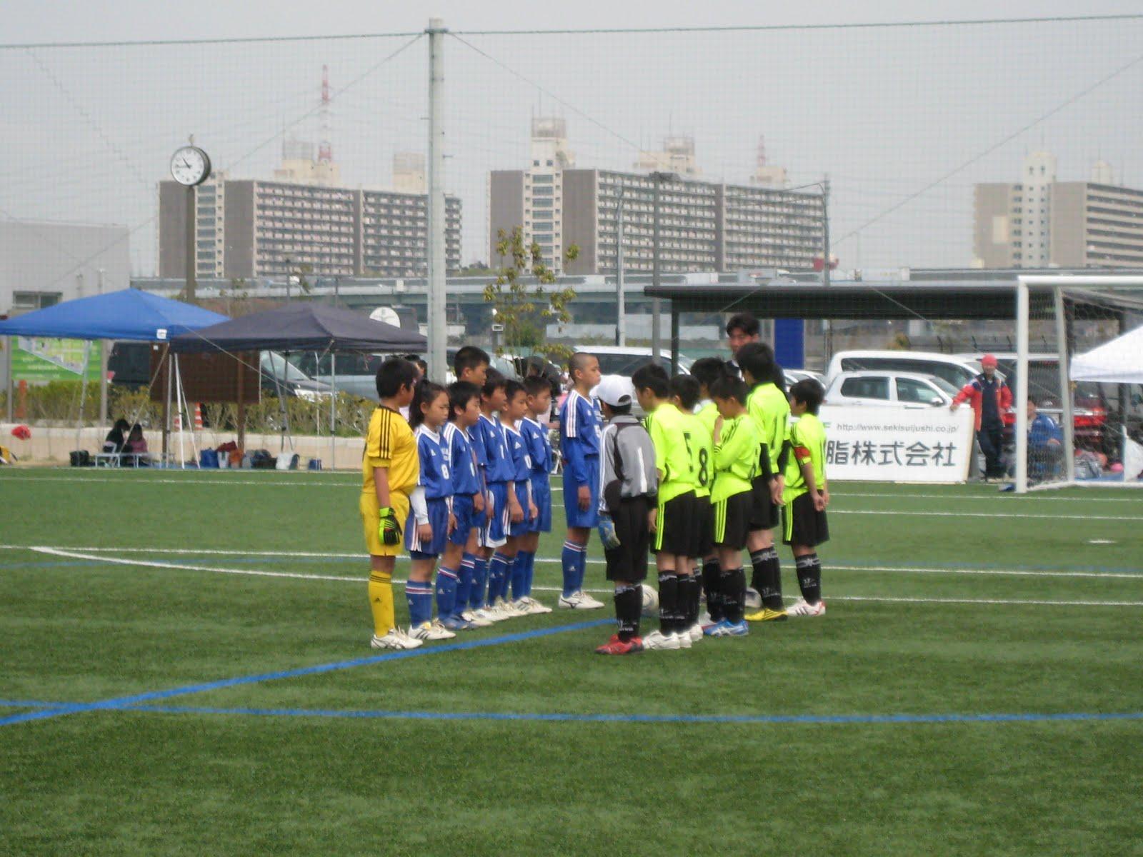 岡山朝鮮初中級学校サッカー部Blog