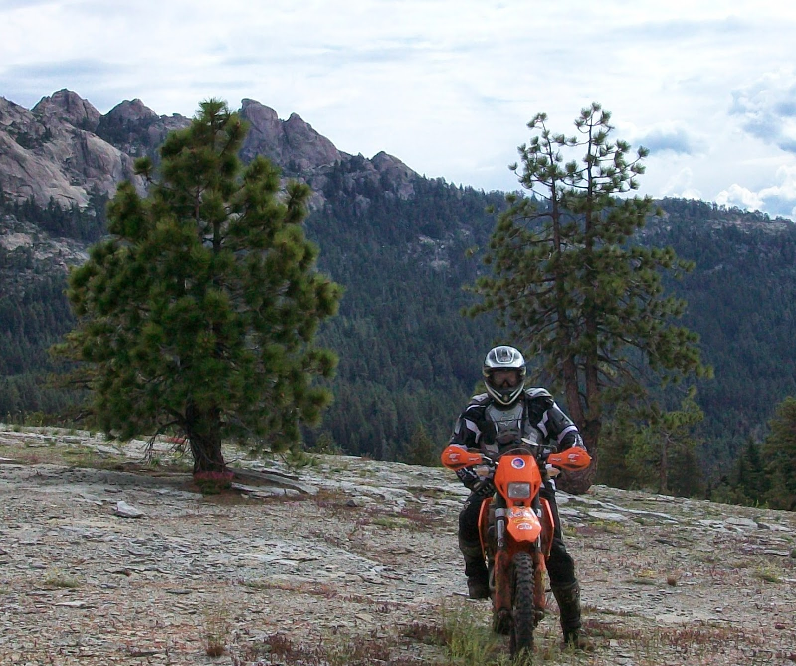 Sierra,Sequoia, Inyo NF's Extend Wilderness Evaluation Comment Deadline to Sept. 24 at Noon