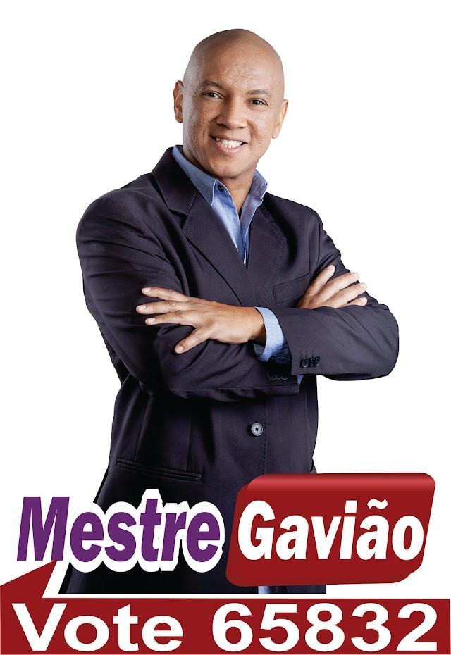Mestre Gavião - Porto Alegre - RS - Brasil