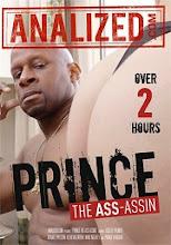 Prince The Ass-assin XxX (2017)