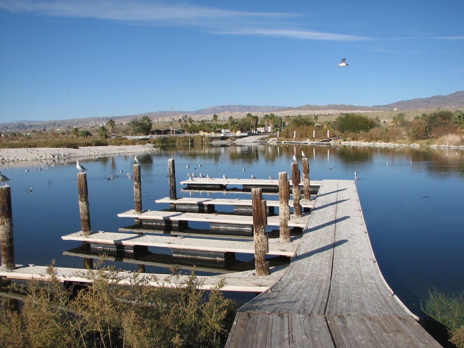 State Park Closures Trip Salton Sea State Recreation Area