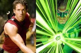 Superhero Films