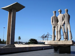 Monumento aos Pracinhas (II Guerra Mundial)