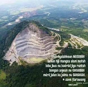 SAVE KARAWANG