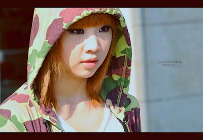 Foto Minzy 2NE1