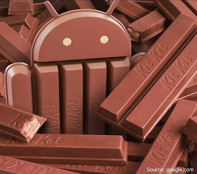 Keunggulan Android KitKat